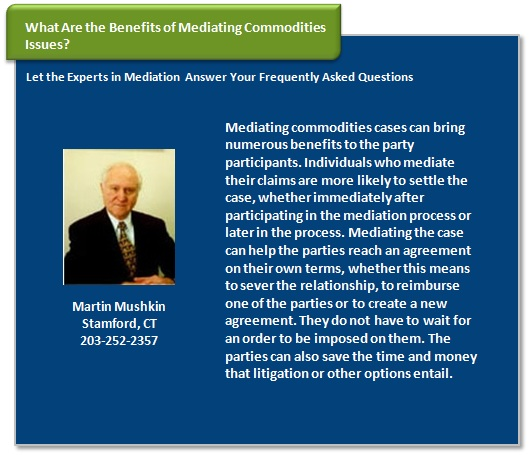 Mediator of the Month