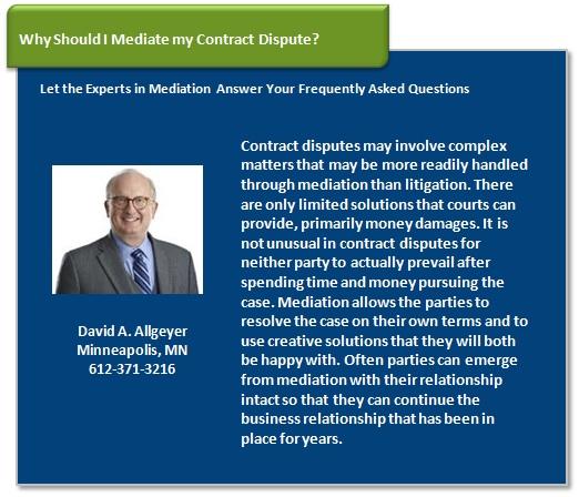 Mediation_Q&A1_David Allgeyer