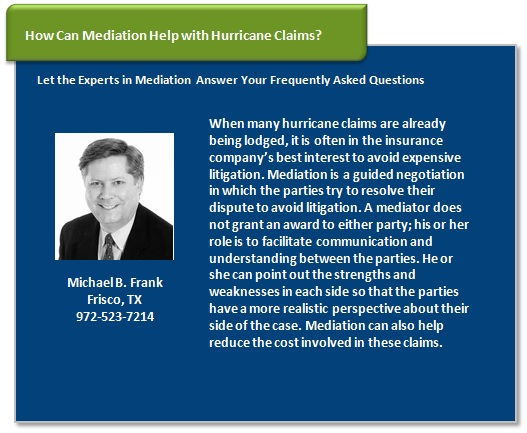 Mediation.com_Q&A1 Michael Frank