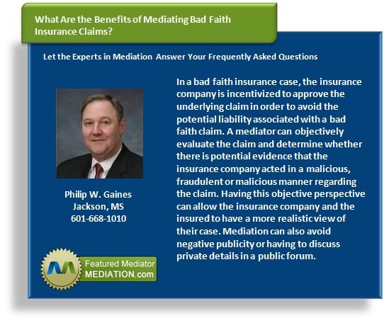 Mediation.com_Q&A1 Philip Gaines